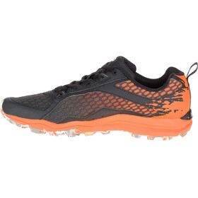Merrell M's All Out Crush Tough Mudder Shoes Orange